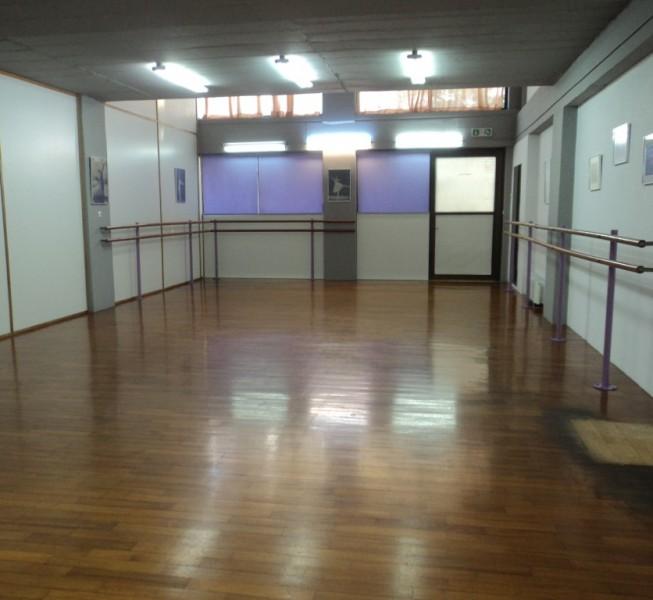 Μεγάλη αίθουσα 2