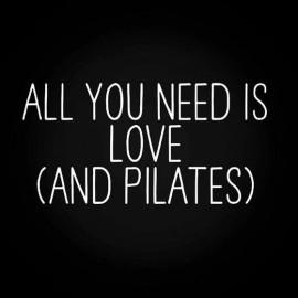 Μαθήματα  Pilates